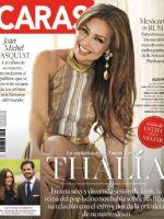 Caras Magazine [Mexico] (August 2018)