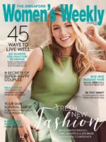 Women's Weekly Magazine [Singapore] (September 2017)