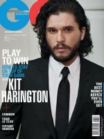 GQ Magazine [South Africa] (July 2018)