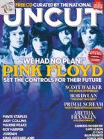Uncut Magazine [United Kingdom] (June 2019)