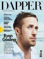 Dapper Magazine [Spain] (January 2017)
