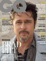 GQ Magazine [United Kingdom] (November 2014)