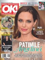 OK! Magazine [Romania] (3 April 2014)