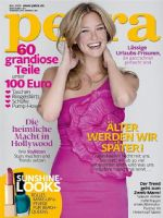 Petra Magazine [Germany] (July 2010)