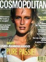 Cosmopolitan Magazine [Netherlands] (August 1987)