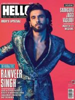 Hello! Magazine [India] (August 2017)