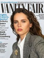 Vanity Fair Magazine [United States] (October 2018)