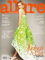 Allure Magazine [South Korea] (March 2015)