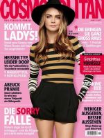 Cosmopolitan Magazine [Germany] (June 2017)