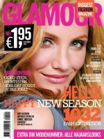 Glamour Magazine [Netherlands] (September 2009)