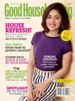 Good Housekeeping Magazine [India] (August 2015)