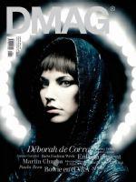 DMag Magazine [Argentina] (April 2013)