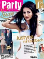 Party Magazine [Poland] (31 March 2014)