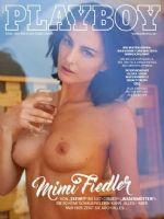 Playboy Magazine [Germany] (November 2016)