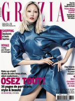 Grazia Magazine [France] (22 January 2016)