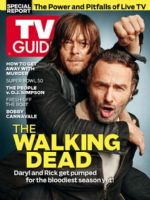 TV Guide Magazine [United States] (1 February 2016)