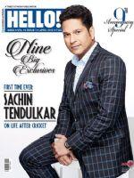 Hello! Magazine [India] (April 2016)