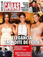 Caras Magazine [Portugal] (21 September 2019)