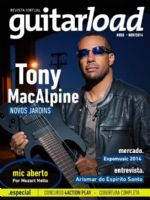 Guitarload Magazine [Brazil] (November 2014)