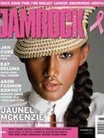 JamRock Magazine [United States] (November 2007)
