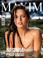 Maxim Magazine [Mexico] (September 2015)