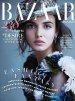 Harper's Bazaar Magazine [Singapore] (December 2017)