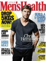 Men's Health Magazine [Australia] (April 2016)
