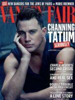 Vanity Fair Magazine [United States] (August 2015)