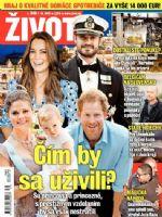 Zivot Magazine [Slovakia] (1 October 2016)