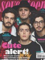 Seventeen Magazine [Mexico] (February 2019)