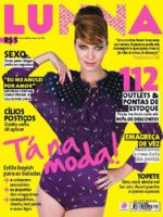 Lunna Magazine [Brazil] (April 2012)