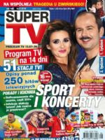 Super TV Magazine [Poland] (13 July 2018)