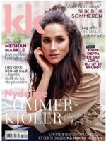 Kk Magazine [Norway] (8 June 2018)