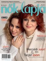 Nõk Lapja Magazine [Hungary] (10 January 2018)