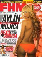 FHM Magazine [Mexico] (March 2006)