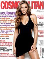 Cosmopolitan Magazine [Spain] (April 2006)