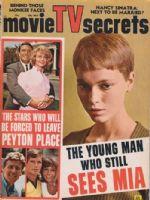 Movie TV Secrets Magazine [United States] (February 1967)