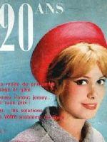 20 ans Magazine [France] (February 1963)