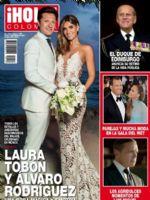 Hola! Magazine [Colombia] (11 May 2017)