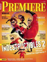 Premiere Magazine [France] (June 2018)