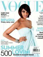 Vogue Magazine [India] (May 2008)