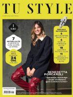 Tu Style Magazine [Italy] (26 March 2019)