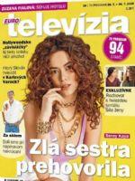 Eurotelevízia Magazine [Slovakia] (20 July 2019)