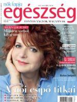 Nők Lapja Egészség Magazine [Hungary] (April 2019)
