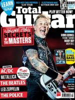 Total Guitar Magazine [United Kingdom] (October 2015)