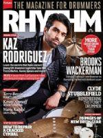 Rhythm Magazine [United Kingdom] (April 2017)