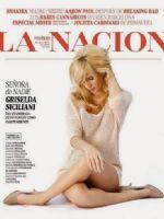 La Nacion Revista Magazine [Argentina] (12 October 2014)