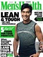 Men's Health Magazine [Singapore] (September 2018)
