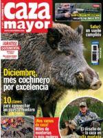 Caza Mayor Magazine [Spain] (December 2018)