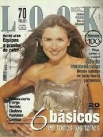 Look Magazine [Argentina] (January 2000)